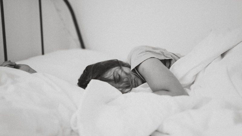 Dostatok spánku je základ. Doprajte si aj 9 hodín každý deň!
